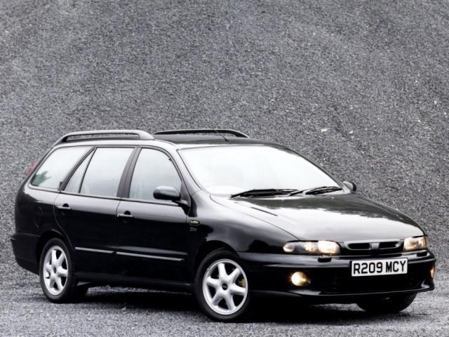Fiat Marea (1996-2001)