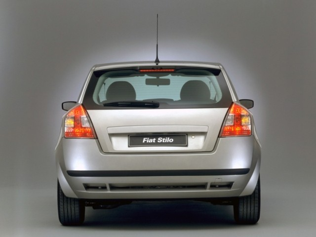 Fiat Stilo (2001–2009) 192