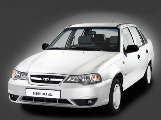 Daewoo Nexia (2008-н.в.)