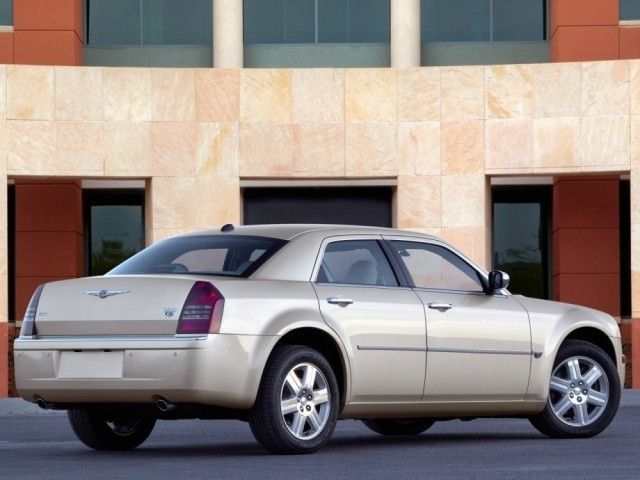 Chrysler 300C (2004-2010)