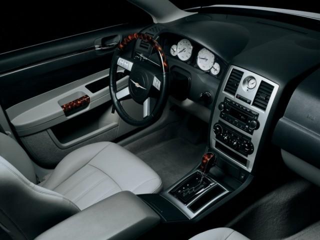 Chrysler 300C (2004-2010)