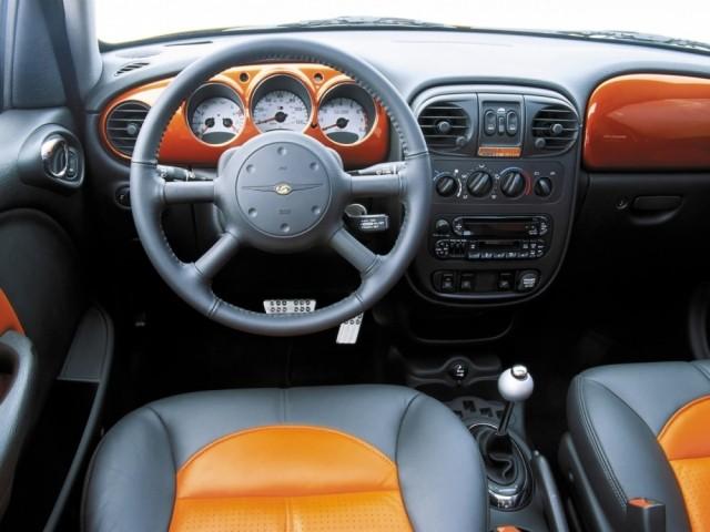 Chrysler PT Cruiser (2001–2006)