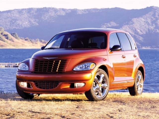 Chrysler PT Cruiser (2001–2006)