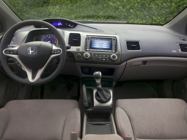Honda Civic VIII 4D (2006-2012)