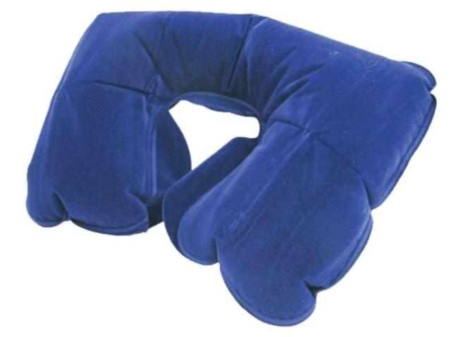 Подушка для шеи Kioki CF11 (надувная)