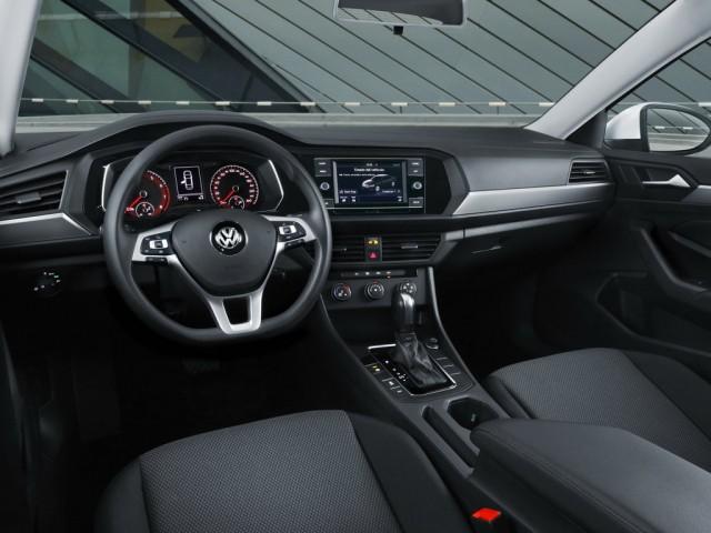 Volkswagen Jetta (2018>) Mk7