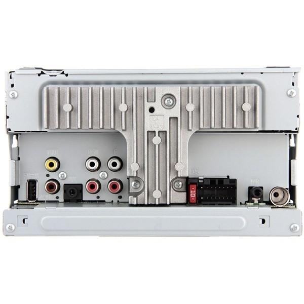 Мультимедийная система Pioneer MVH-AV180