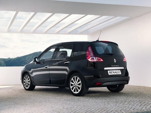 Renault Scenic III (2009>)