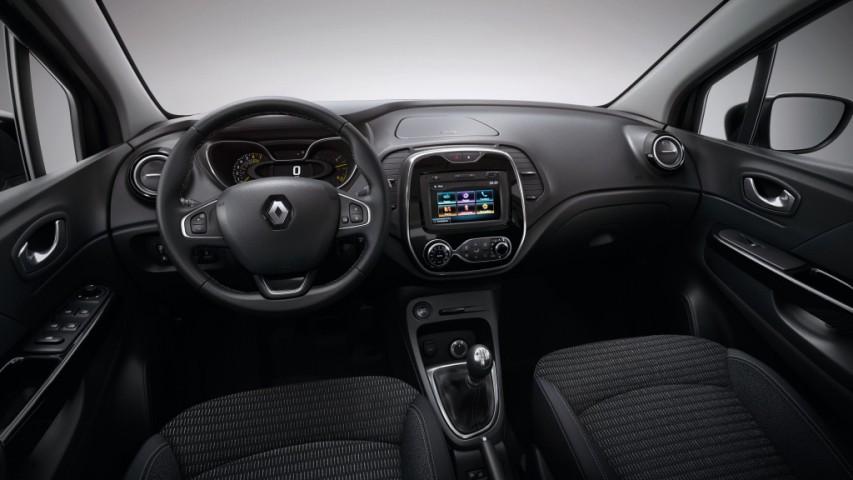 Renault Kaptur (2016>)