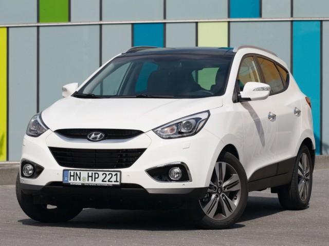 Hyundai ix35 (2013>) LM rest.