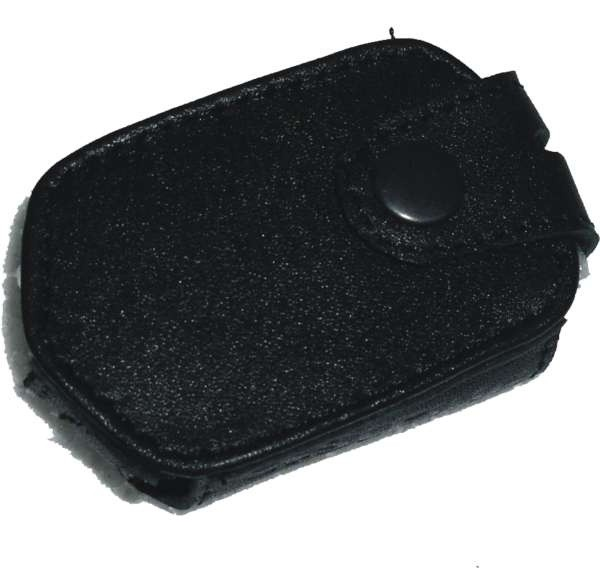 Чехол Старлайн B (черный, кобура)