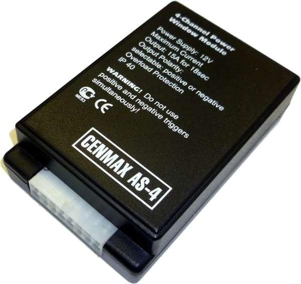 Модуль управления ЭСП CenMax AS-4