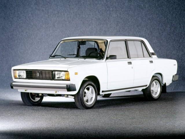 Лада 2105 Жигули (1979>)