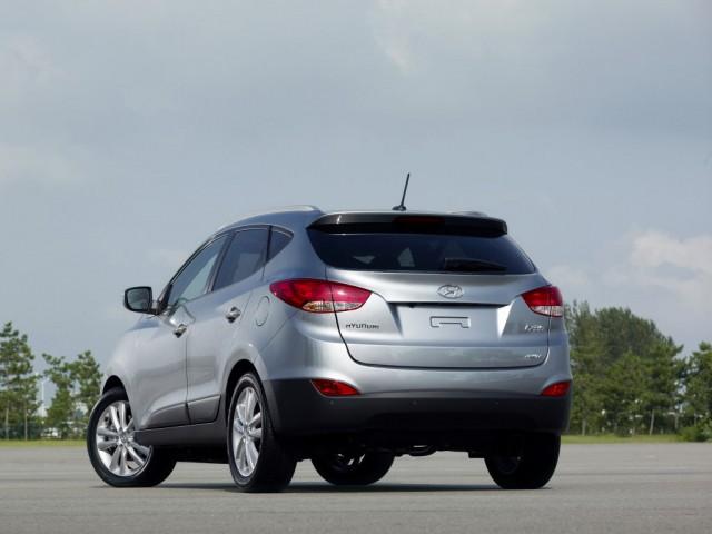 Hyundai ix35 (2010>) LM