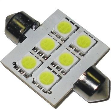 Светодиодная лампа Sho-Me Alpha 1036