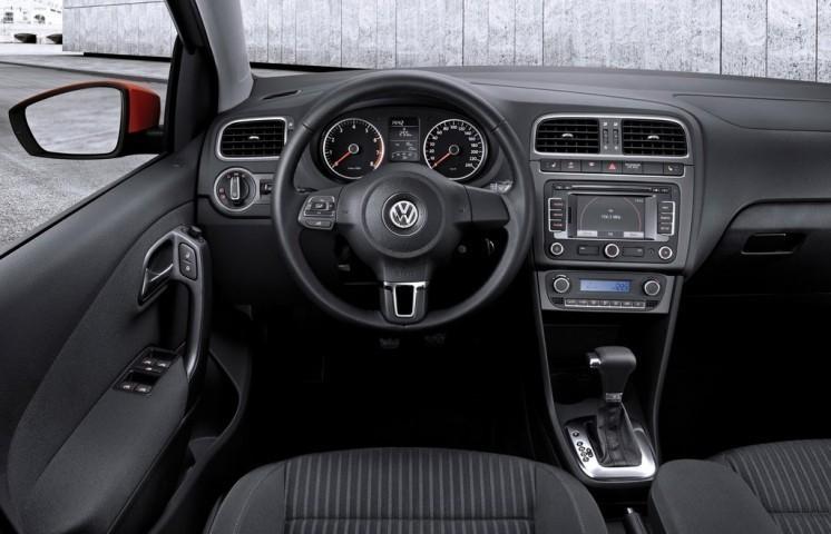 Volkswagen Polo (2008>) хэтчбек Mk5