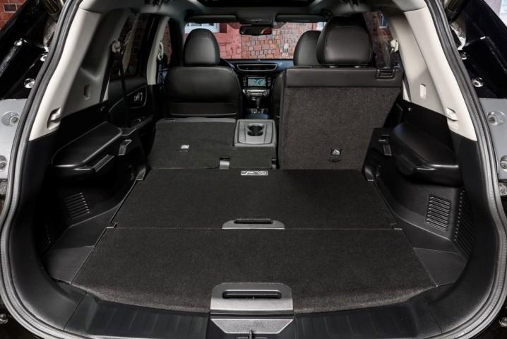 Nissan X-Trail (2013>) T32