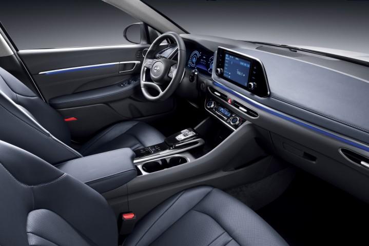 Hyundai Sonata VIII (2019>) DN8