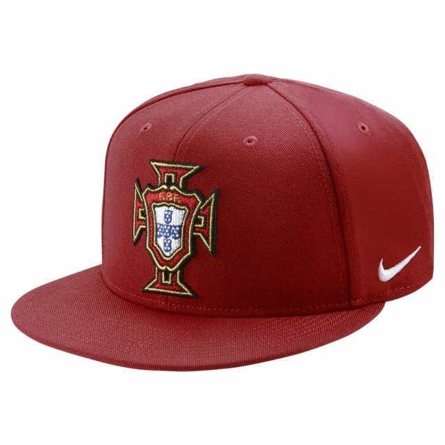 Бейсболка СБ Португалия 2015-16 Nike красная, арт.15675