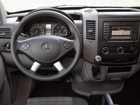 Mercedes Benz Sprinter (2006-н.в.) W906