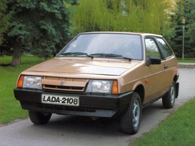 Лада 2108 Спутник (1984>)