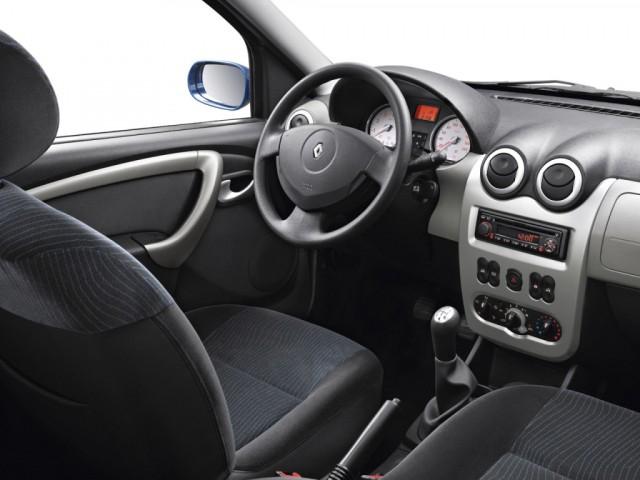 Renault Sandero I (2008>)