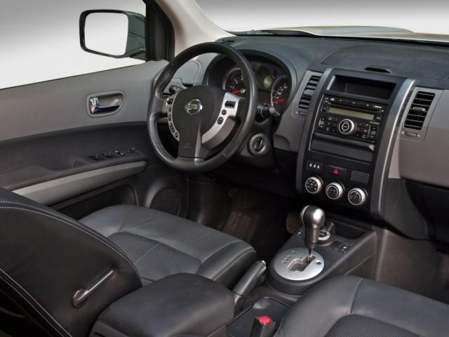 Nissan X-Trail (2007>) T31