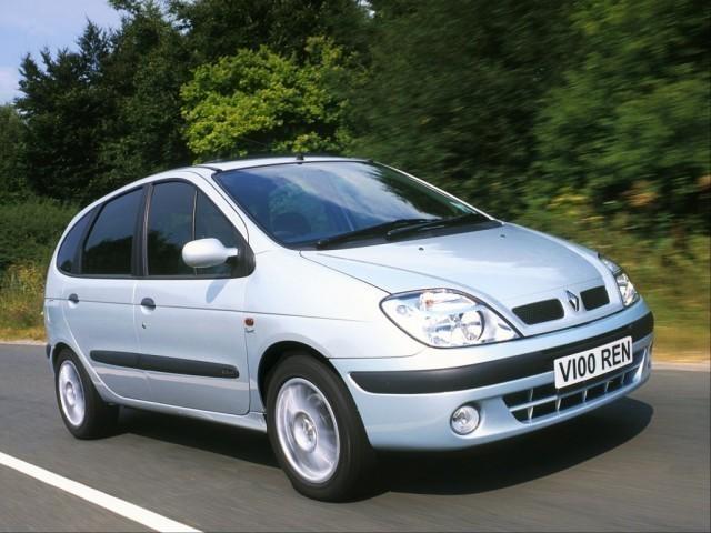 Renault Scenic I (1996>)
