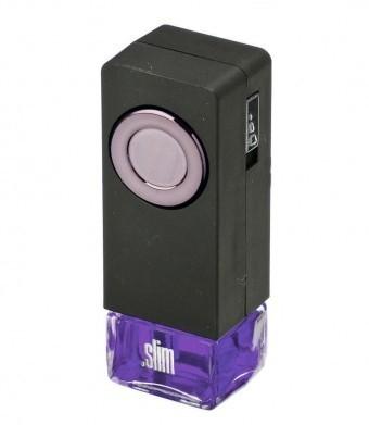 Ароматизатор Slim SLMV-187 (вечерняя прохлада)