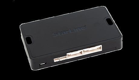 Автосигнализация StarLine E96 BT 2CAN+2LIN ECO (а/з)