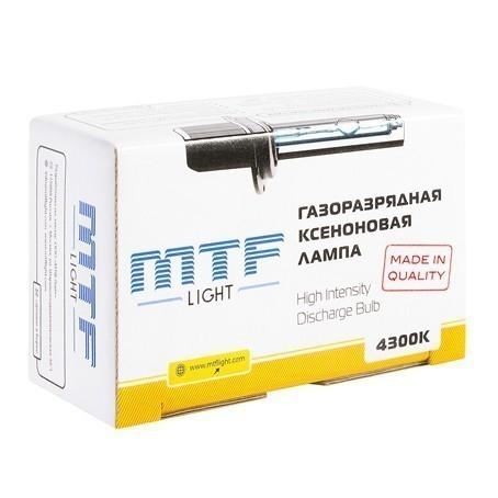 Ксеноновая лампа MTF H1 4300K
