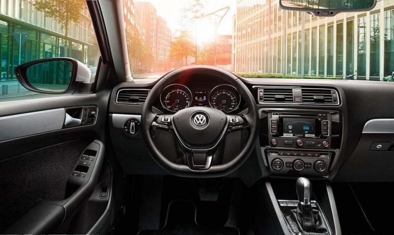 Volkswagen Jetta (2014>) Mk6 rest.
