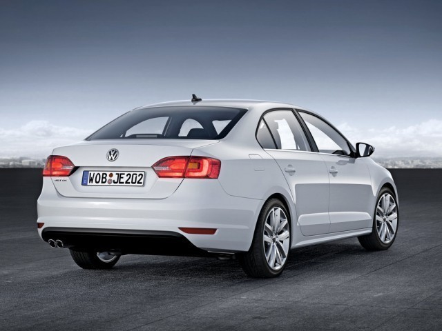 Volkswagen Jetta (2010>) Mk6