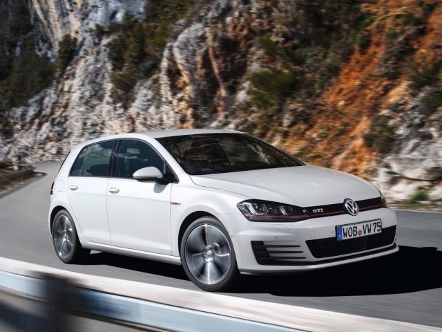 Volkswagen Golf (2012>) Mk7
