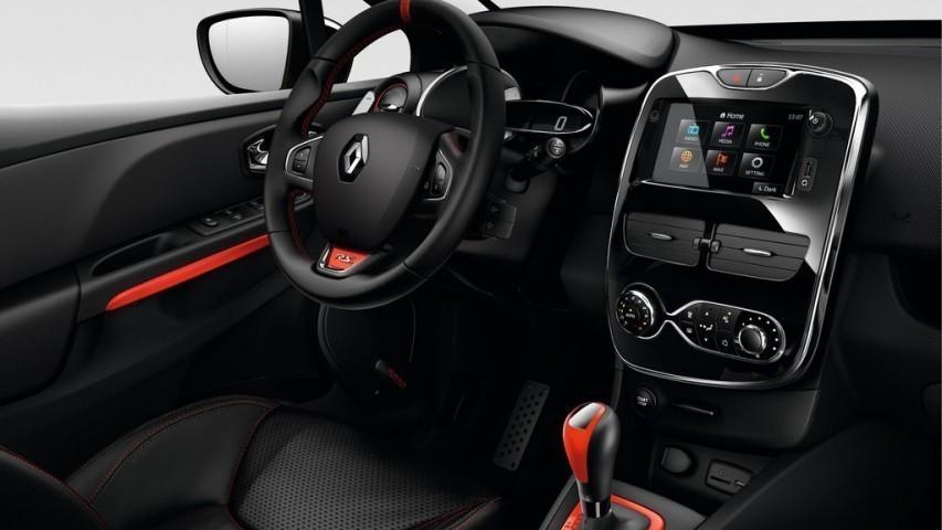 Renault Clio IV (2012>)
