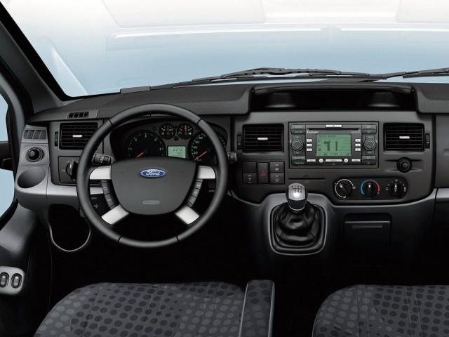 Ford Transit VI (2006>)
