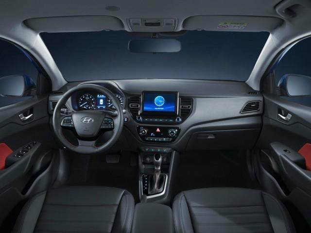 Hyundai Solaris II (2020>) rest.