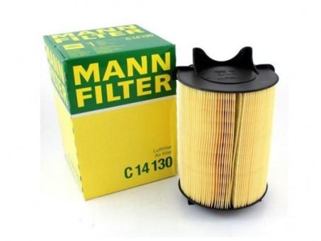 Фильтр воздушный MANN-FILTER C 14 130
