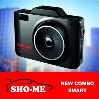 Sho-Me Combo SMART: маленький, но с большими возможностями