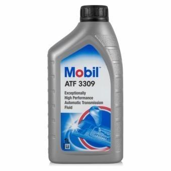 Масло трансмиссионное Mobil ATF 3309 (1 л)