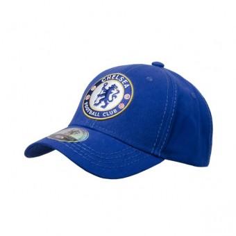 Бейсболка FC Chelsea, син., р.52-54, арт.09014 (детск)