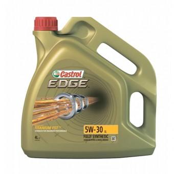 Масло моторное Castrol Edge 5W-30 LL (4 л)
