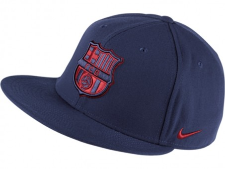 Бейсболка FC Barcelona 2016-17 Nike SEASONAL TRUE, 15805