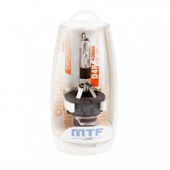 Ксеноновая лампа MTF D4R 4300K