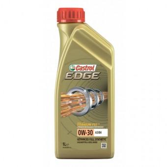 Масло моторное Castrol Edge 0W30 A3/B4 (1 л)