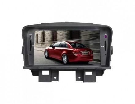 Головное устройство Chevrolet Cruze - RedPower 8945 Уценка (отсутствует CAN-модуль)
