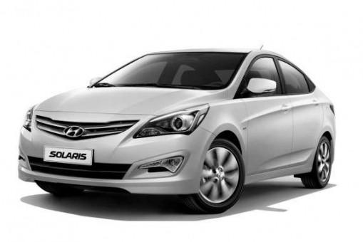 Hyundai Solaris (2014>) rest.