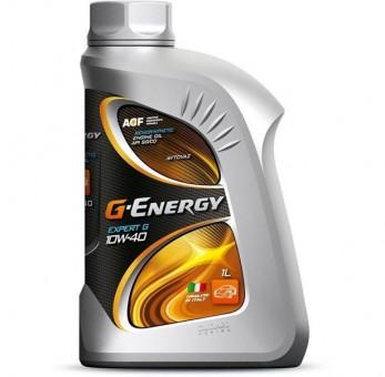 Масло моторное G-Energy Expert G 10W40 (1 л)