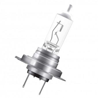 Лампа Osram H7 Night Breaker Silver (12 В, 55 Вт, +100%, блистер)