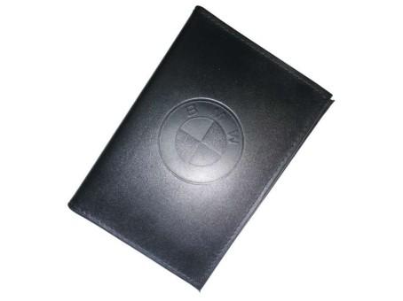Бумажник водителя БВЛ5L BMW